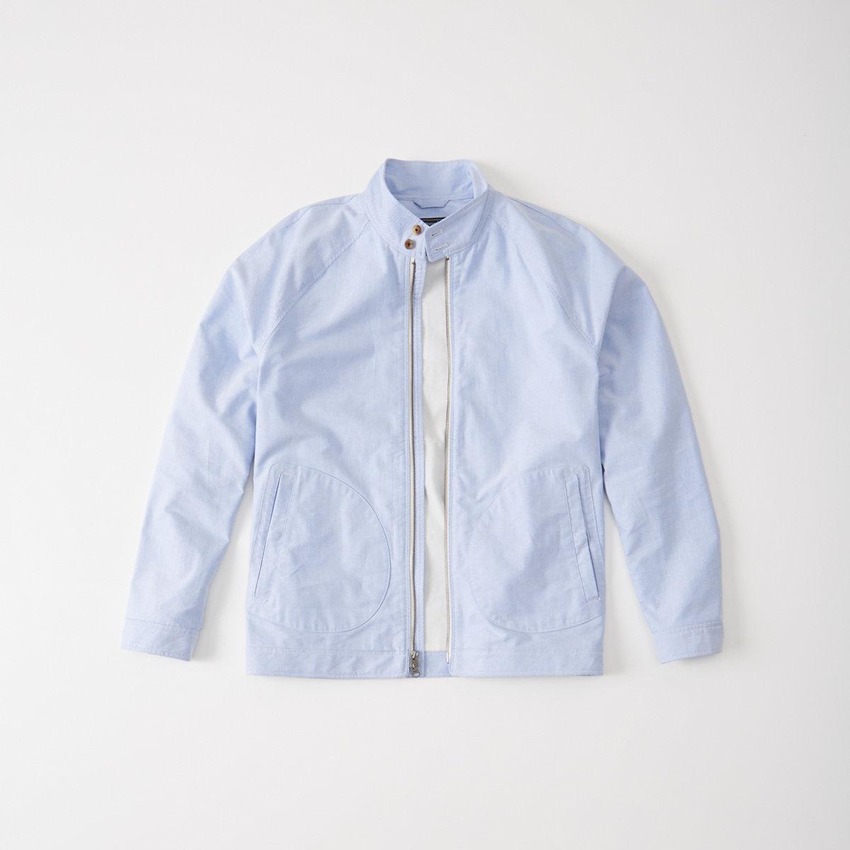 Oxford Harrington Jacket