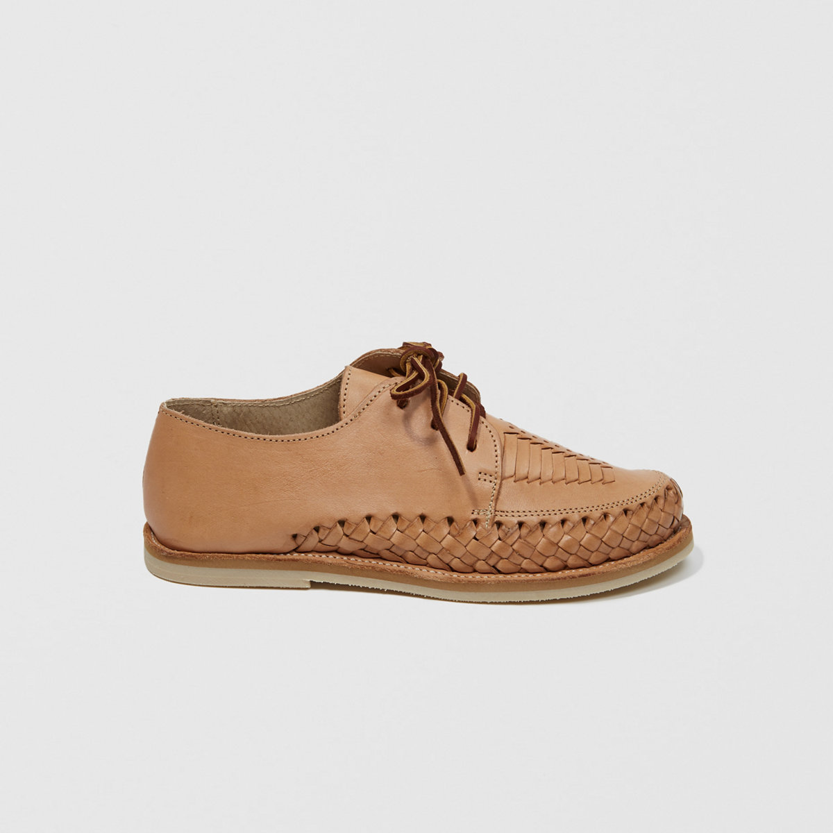 Chamula Veracruz Huarache Shoe