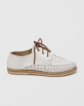 ANF Chamula Veracruz Huarache Shoe