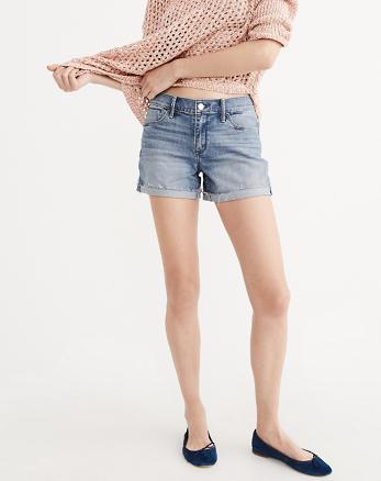 ANF Midi Shorts