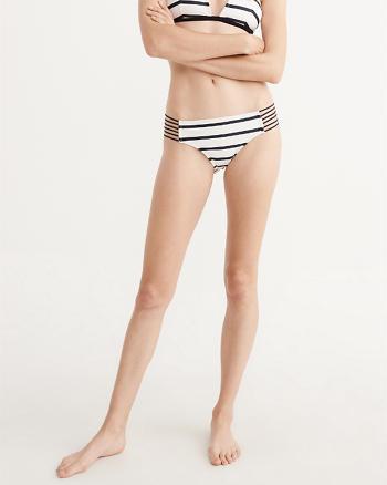 ANF Strappy Bikini Bottom