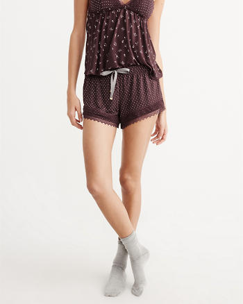 ANF Lace Shorts