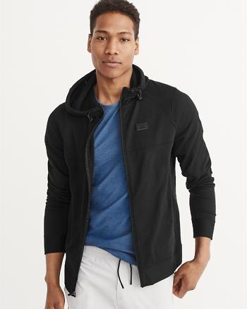 ANF Sport Full-Zip Hoodie