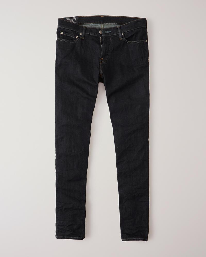 Athletic Slim Jeans | Tuggl