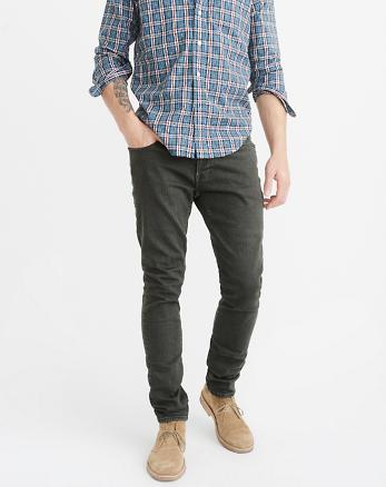ANF Slim Jeans