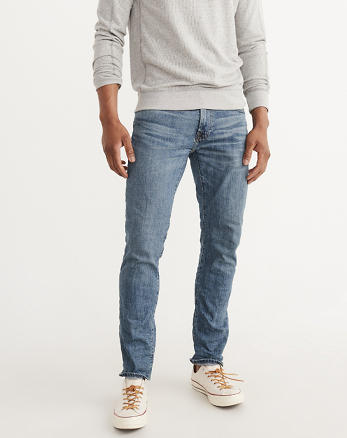 ANF Slim Jeans
