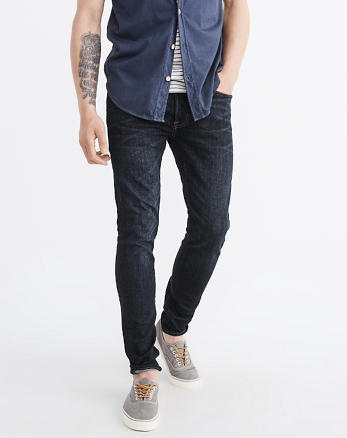 ANF Super Slim Jeans