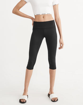 ANF Active Crop Leggings