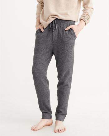 ANF Sweater Knit Joggers
