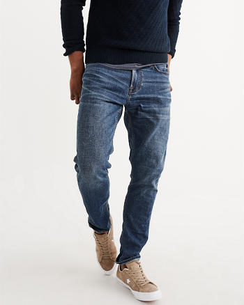 ANF Athletic Skinny Jeans