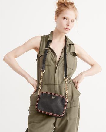 ANF Chain Crossbody Bag