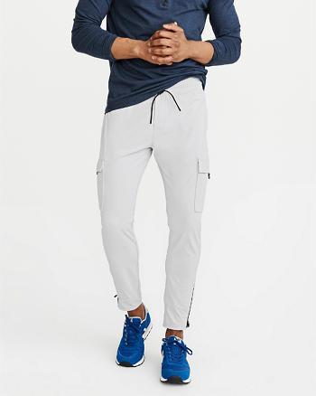 ANF Sport Nylon Cargo Pants