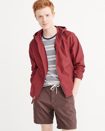 ANF Windbreaker Jacket
