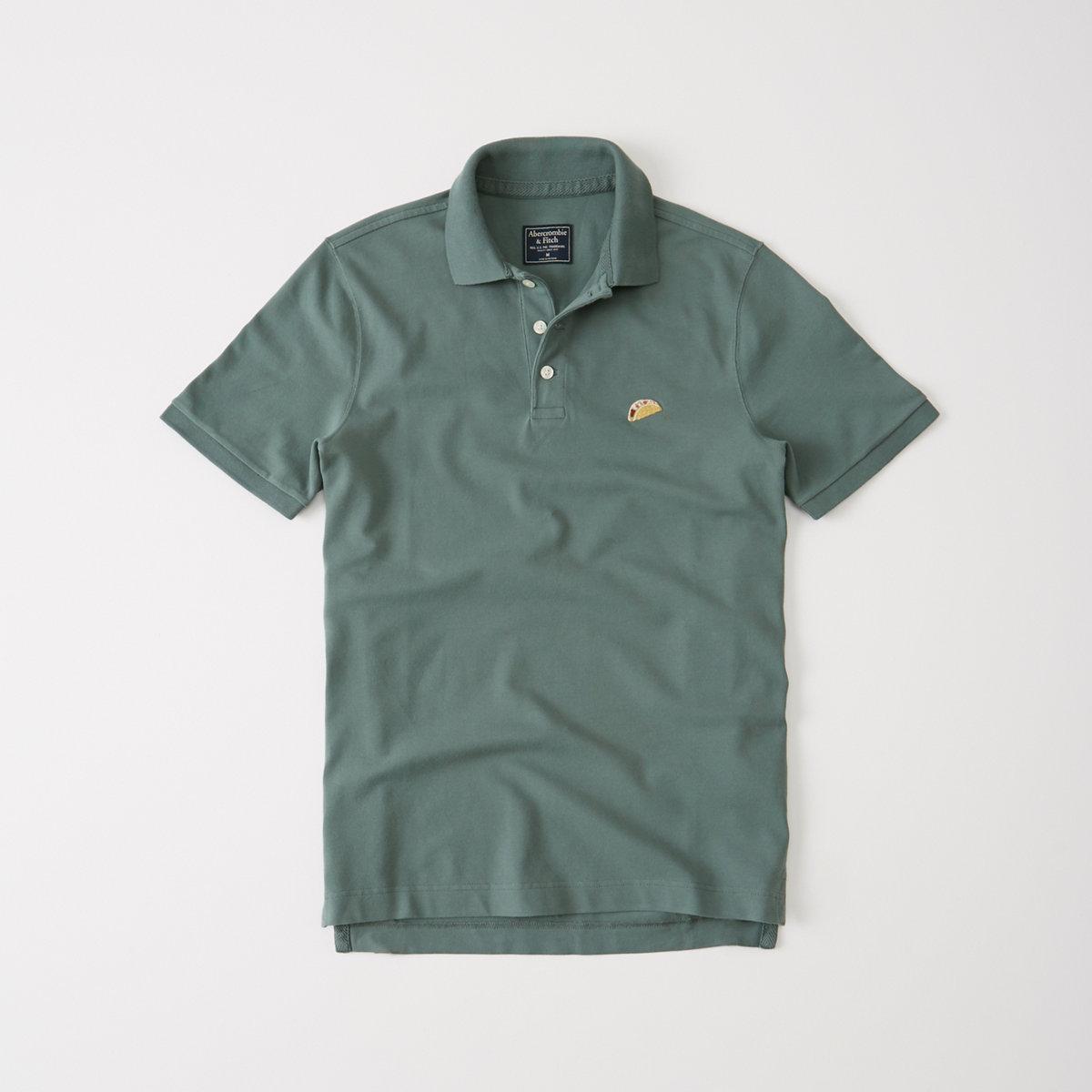 Novelty Icon Polo