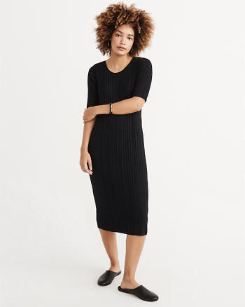 ANF Lightweight Sweater Dress