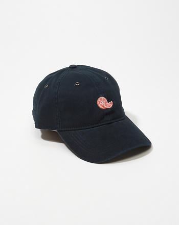 ANF Twill Cap