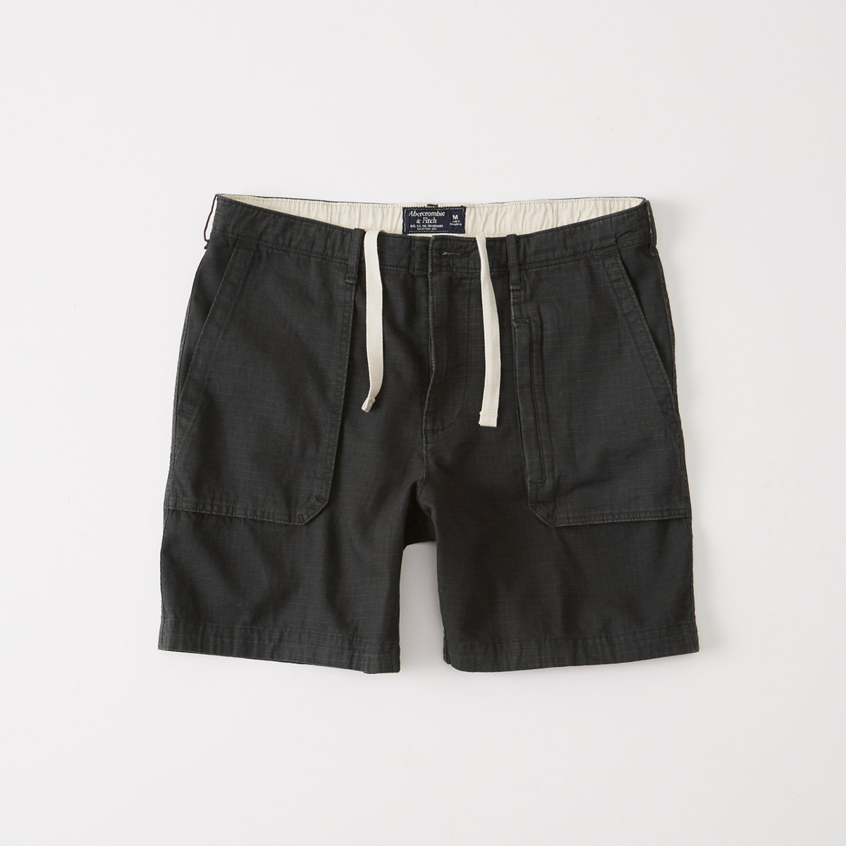 Pull-On Utility Shorts