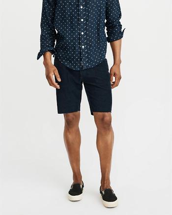 ANF Cutoff Corduroy Shorts