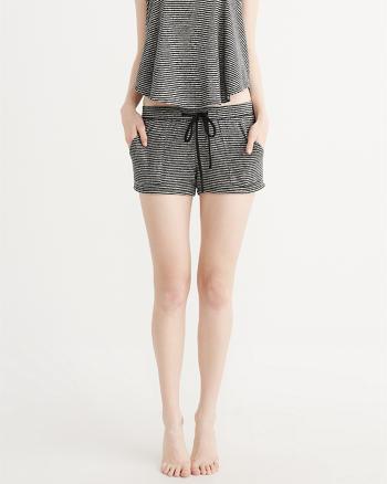 ANF Cozy Shorts