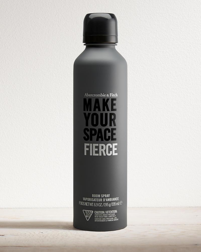 Mens Fierce Room Spray | Mens Cologne & Body Care | Abercrombie.com