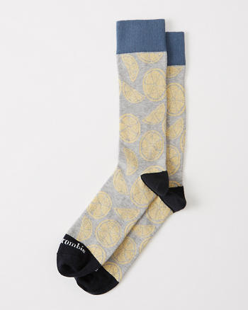 ANF Casual Socks
