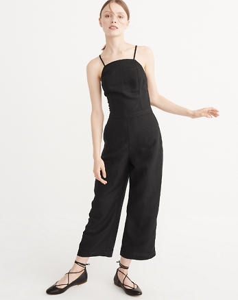 ANF Culotte Jumpsuit