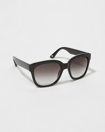 ANF Large Frame Sunglasses