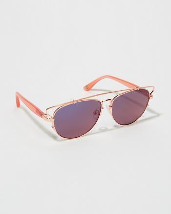 ANF Aviator Sunglasses