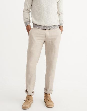 ANF Linen Pants