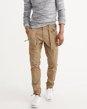 ANF Paratroop Pants