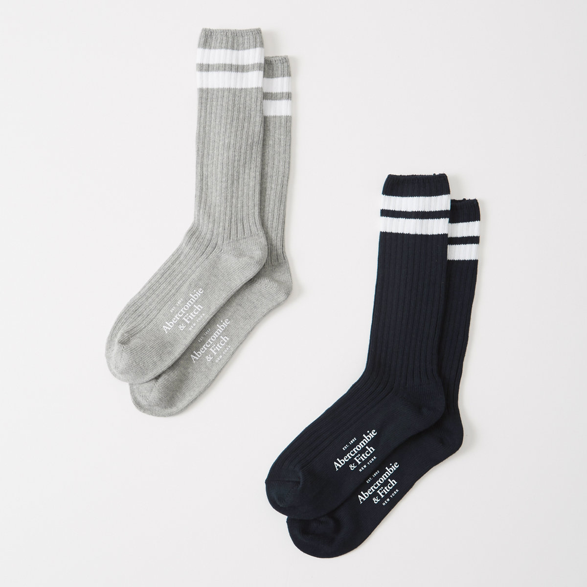 2-Pack Camp Socks
