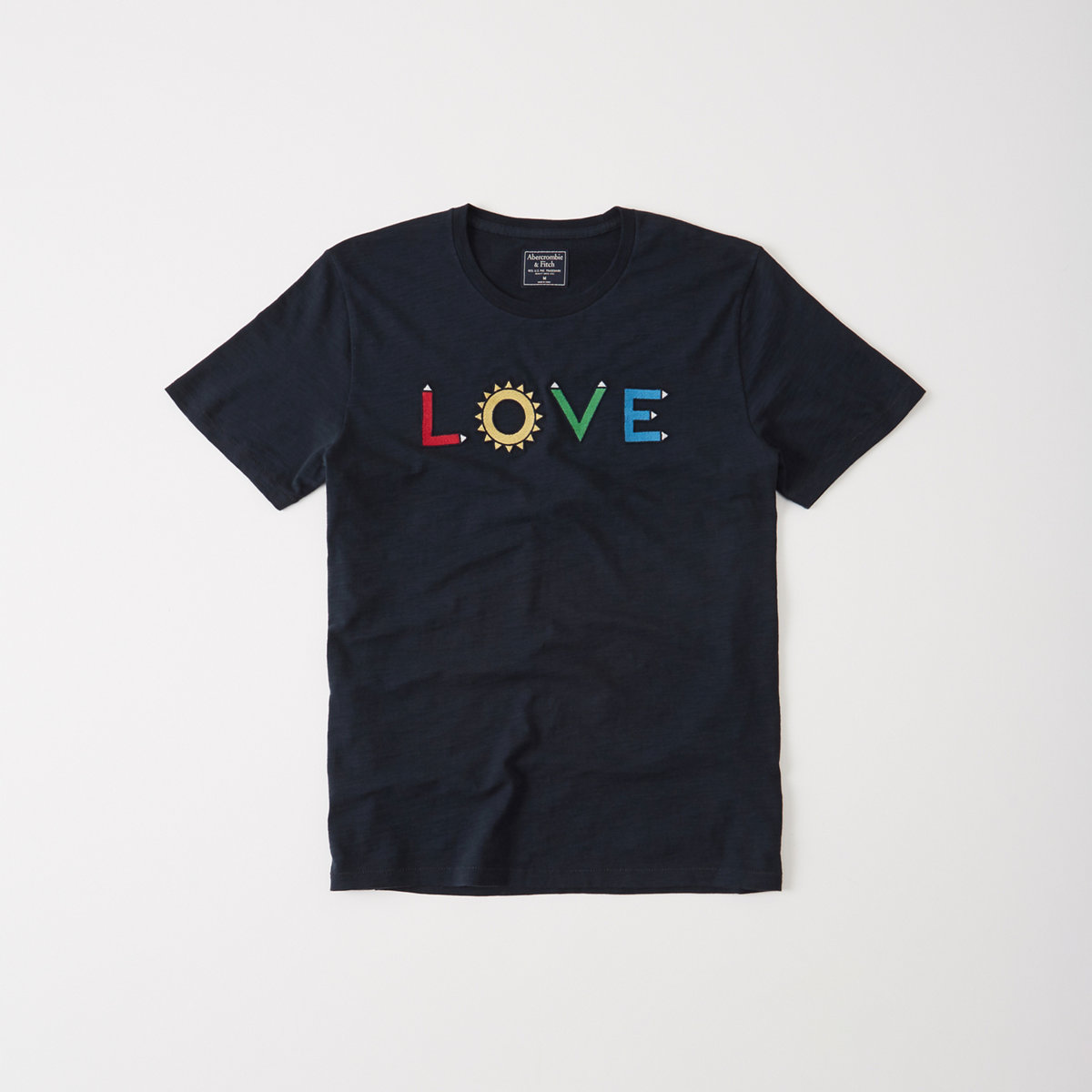 Pride Graphic Tee