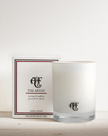 ANF The Artist Candle