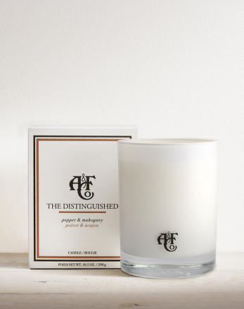 ANF The Distinguished Candle