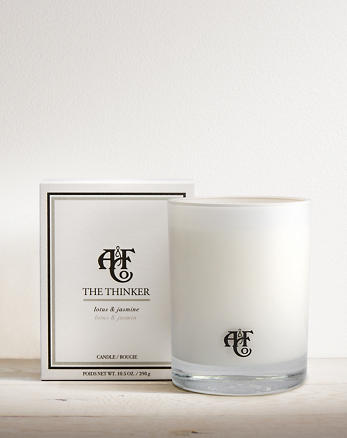 ANF The Thinker Candle