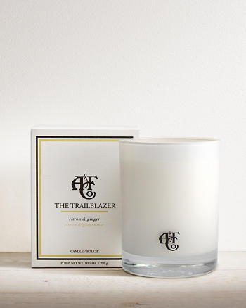 ANF The Trailblazer Candle