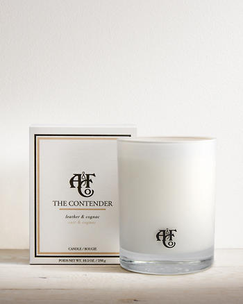 ANF The Contender Candle