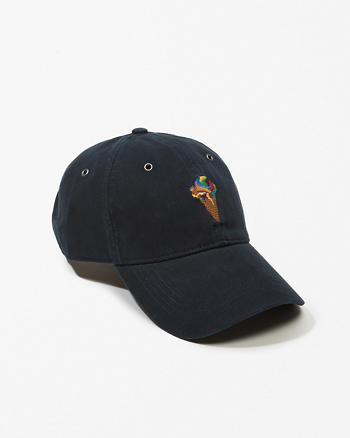 ANF Pride Twill Hat