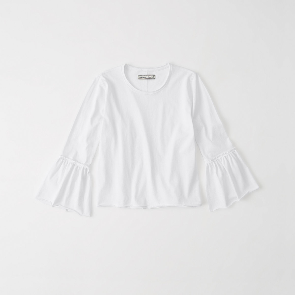 Bell Sleeve Top