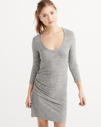 ANF Cozy Dress