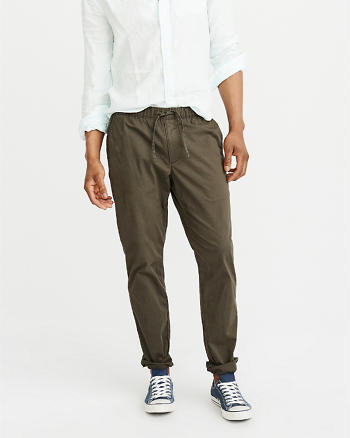 ANF Pull-On Pant