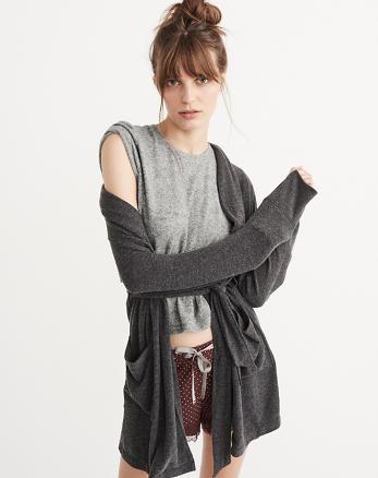 Short Sleeve Cozy Tee