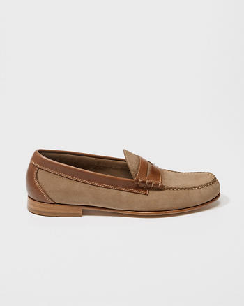ANF G.H. Bass & Co Lambert Loafers
