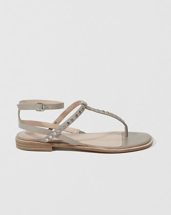 ANF G.H. Bass & Co. Michelle Sandals