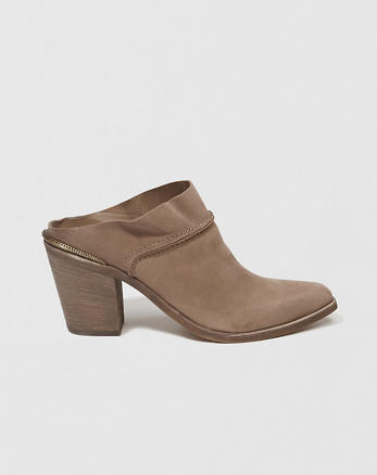 ANF Dolce Vita Wes Booties