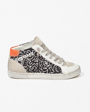 ANF Dolce Vita Zane Sneakers