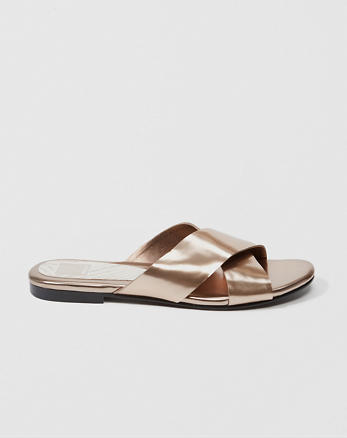 ANF Dolce Vita Karlo Sandals