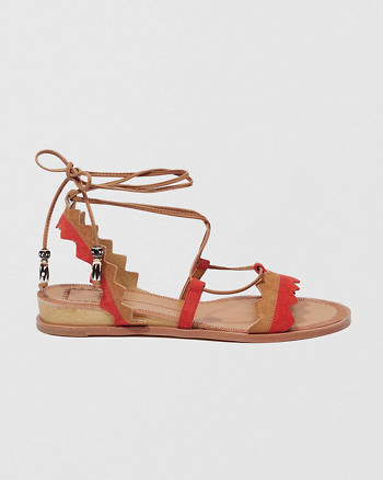 ANF Dolce Vita Pedra Sandals