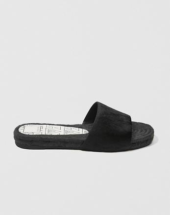 ANF Dolce Vita Vonn Sandals
