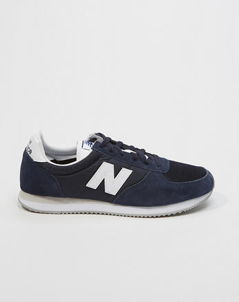 ANF New Balance 220 Sneakers